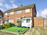 Thumbnail for sale in Willow Close, Canterbury, Kent