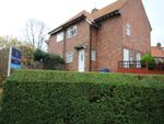 Thumbnail for sale in Fieldside, Scarborough