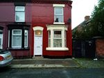 Thumbnail to rent in Morden Street, Liverpool