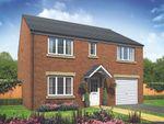 "Thumbnail to rent in ""The Taunton"" at Maindiff Drive, Llantilio Pertholey, Abergavenny"