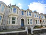 Thumbnail for sale in Gordon Terrace, Mutley, Plymouth