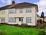 Thumbnail for sale in Caernarvon Drive, Ilford, Essex