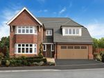 "Thumbnail to rent in ""Marlborough"" at Chester Road, Woodford, Stockport"