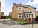 Thumbnail for sale in Topcliffe Court, Selby