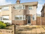Thumbnail to rent in Mostyn Avenue, Old Roan, Liverpool, Merseyside