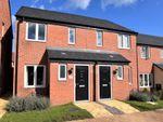 Thumbnail to rent in Balmoral Close, St Crispins, Northampton