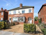 Thumbnail for sale in Danum Avenue, Sowerby, Thirsk