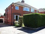 Thumbnail to rent in Amber Crescent, Walton, Chesterfield