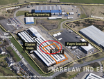 Thumbnail to rent in Harelaw Industrial Estate, Stanley, Co. Durham