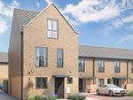 Thumbnail to rent in The Davey At Atelier, Keaton Way, Off Commonside Road, Harlow, Essex