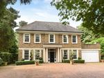 Thumbnail for sale in Granville Close, St. Georges Hill, Weybridge