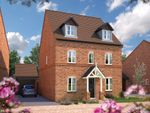 "Thumbnail to rent in ""The Chelford"" at Wall Hill, Congleton"