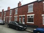 Thumbnail to rent in Culland Street, Crewe