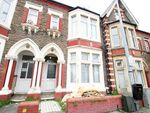 Thumbnail to rent in Albany Road, Roath, Cardiff