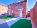 Thumbnail to rent in Albert Way, East Cowes