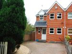 Thumbnail to rent in Crown Cottages, Vicarage Road, Egham, Surrey