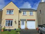 Thumbnail to rent in Tregorrick View, St Austell, Cornwall