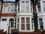 Thumbnail to rent in Australia Road, Cardiff