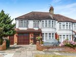 Thumbnail for sale in Woodland Way, Winchmore Hill, London