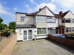 Thumbnail for sale in Harborough Avenue, Sidcup