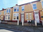 Thumbnail for sale in Balfour Road, Oxton