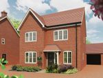 "Thumbnail to rent in ""The Juniper"" at Maddoxford Lane, Botley, Southampton"