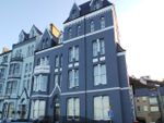 Thumbnail to rent in Flat 4 Victoria House, Victoria Terrace, Aberystwyth