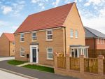 "Thumbnail to rent in ""Cornell"" at Ackworth Road, Pontefract"