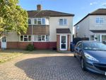 Thumbnail for sale in Tower Road, Lancing, West Sussex