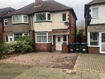 Thumbnail to rent in Allerton Road, Yardley, Birmingham