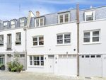 Thumbnail to rent in Leinster Mews, Bayswater, London