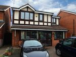 Thumbnail to rent in Fordham Grove, Wolverhampton