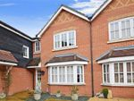 Thumbnail for sale in White Willow Close, Ashford, Kent