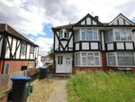 Thumbnail for sale in Heather Park Drive, Wembley