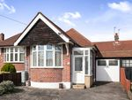 Thumbnail to rent in Oakdene Drive, Tolworth, Surbiton
