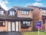 Thumbnail to rent in Plas Y Fedwen, Coed Y Cwm, Pontypridd