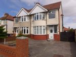 Thumbnail for sale in Cumberland Avenue, Thornton-Cleveleys