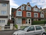 Thumbnail for sale in Woodville Road, Bexhill-On-Sea, East Sussex