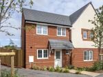 "Thumbnail to rent in ""Barwick"" at Robell Way, Storrington, Pulborough"