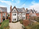 Thumbnail to rent in Glebe Road, Reading