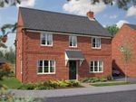 "Thumbnail to rent in ""The Ansell"" at North End Road, Steeple Claydon, Buckingham"
