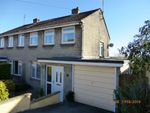 Thumbnail to rent in Martins Close, Chippenham