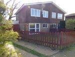 Thumbnail to rent in Wolfe Close, Crowborough