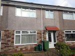 Thumbnail to rent in Maes Trane, Pontypridd
