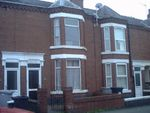Thumbnail to rent in Ernest Street, Crewe