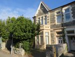 Thumbnail to rent in Hickman Road, Penarth