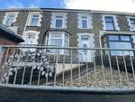 Thumbnail for sale in Aubrey Road, Porth -, Porth