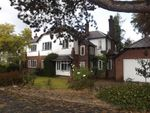 Thumbnail for sale in Pownall Road, Wilmslow, Cheshire
