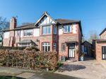 Thumbnail for sale in Stanley Avenue, Stockton Heath, Warrington, Cheshirel