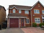 Thumbnail to rent in Sandhurst Close, East Hunsbury, Northampton